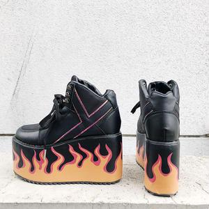 【YRU】QOZMO FLAME