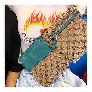 【Vintage GUCCI】GG BODY BAG