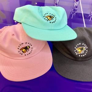【GOLF WANG】CAP