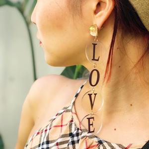 LOVE  PVC  PIASS