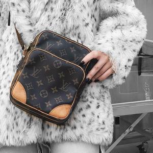 【Vintage Louis Vuitton】AMAZON Shoulder