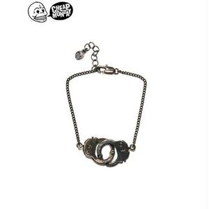 【CHEAP MONDAY】Trapped bracelet