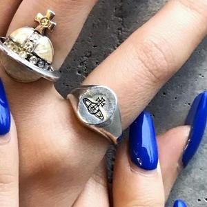 【Vivienne Westwood 】SEAL RING
