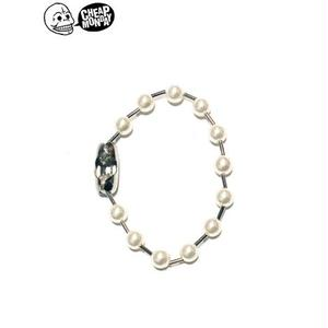 【CHEAP MONDAY】Ballchain bracelet