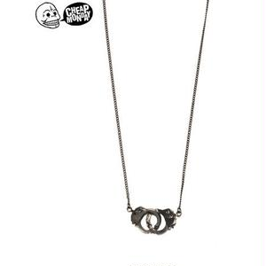 【CHEAP MONDAY】Trapped nacklace