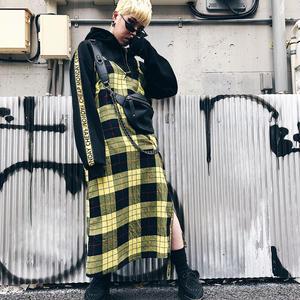 【CHEAP MONDAY】Keep dress Tarran