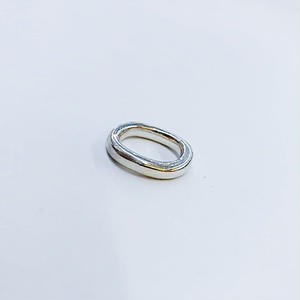 【Phismade】925 SIMPLE RING