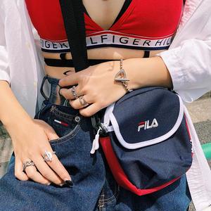 【FILA】 FLAP MINI  SHOULER  BAG