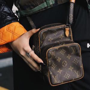 【Vintage Louis Vuitton】MONOGRAM AMAZON