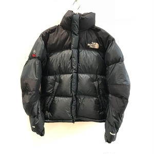 【THE NORTH FACE】USED DOWN - NAVY / BLACK -
