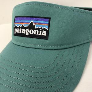 【Patagonia】Sun visor
