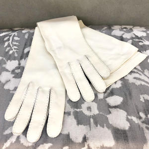 【USED】MARNI LEATHER GLOVES
