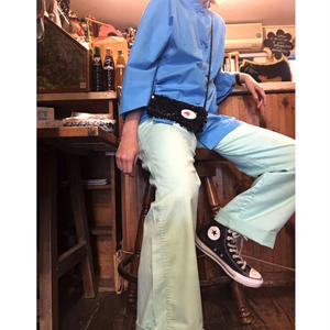[USED] old Marverick ペインターPANTS w28