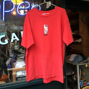 [USED] Grand Royal RED Tee