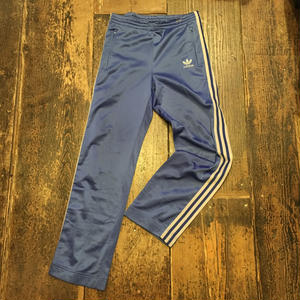 [USED] adidas ジャージパンツ made in U.S.A.