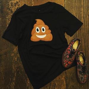 [USED]  世界共通う○ちTシャツ