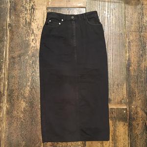 [USED] Lauren! BLKデニムスカート