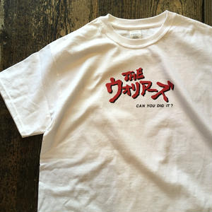 [CHEAP TIME$] THE ウォリアーズ Tee