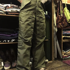 [USED]  vintage US  ARMY♡ Nomex  pants
