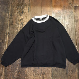 [USED] OLD Sears  ボーダーリブ SWEAT