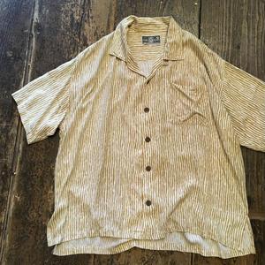 [USED] cosi cosi レーヨン シャツ