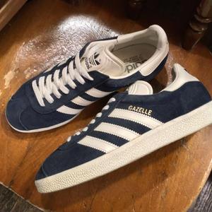 [USED] '93 adidas GAZELLE