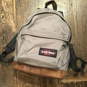 [USED] EAST PACK バックパック