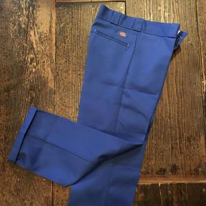 [DEADSTOCK] BLUE Dickies