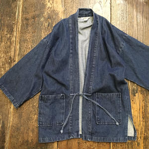 [USED]  vintage DENIM DO-GI JKT