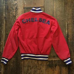 [USED] CHELSEA フットボールチームジャンパー