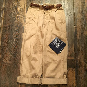 [USED] US ARMY VINTAGE CHINO Repro