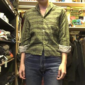 [USED] vintage  shirt