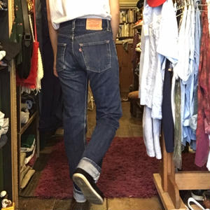 [USED] Levis 505