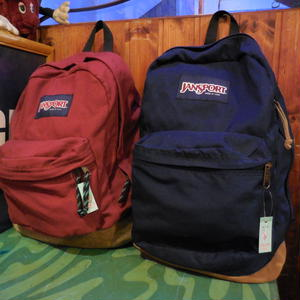 [USED] JANSPORT DAYPACK