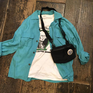 [USED] TOWNCRAFT vintage  シャツ