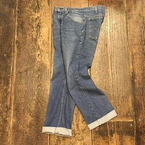 [USED]  Levis517 made in U.S.A.