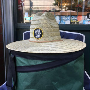 "[Naughty]   ""BEST 5""   SURF HAT"