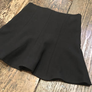 [USED] ちょっとSEXY♡フレアmini スカート