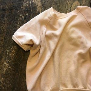 [USED] いい色♡ OLD 半袖 SWEAT