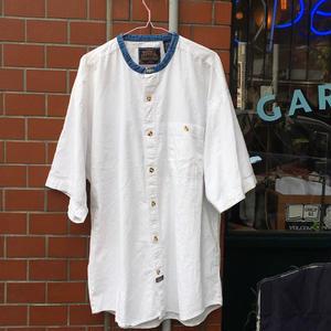 [USED]BIG クルーネックシャツ
