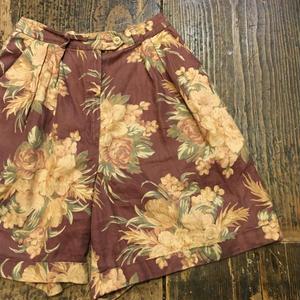[USED] Ralph Lauren LINEN Shorts!