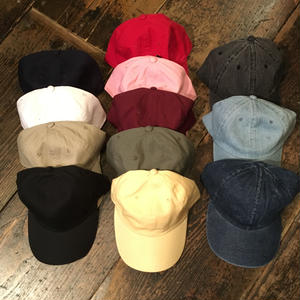 [SELECT] DENIM CAP