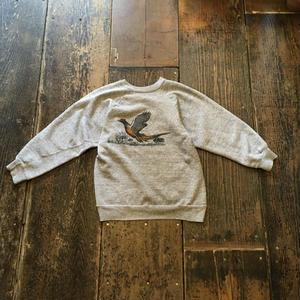 [USED] OLD bird sweat