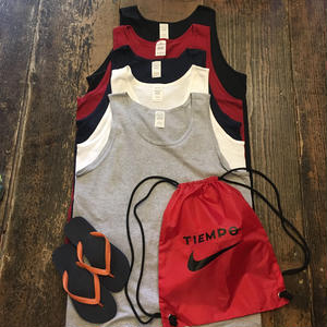 [SELECT] USA COTTON  TANKTOP