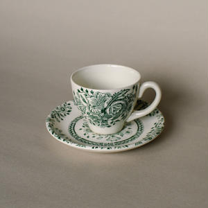 ELT / Cup and Saucer