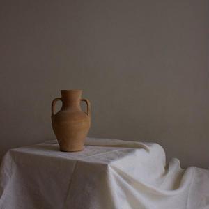 Santa Margarita flower vase
