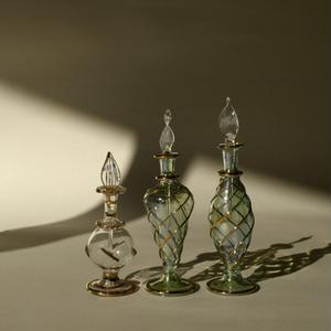 Egypt beautiful bottle