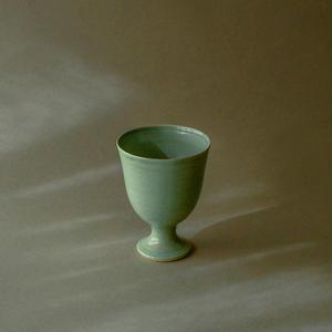 Japanese goblet