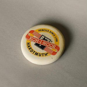 KOH-I-NOOR / Vintage eraser
