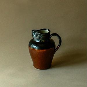 British vintage pitcher